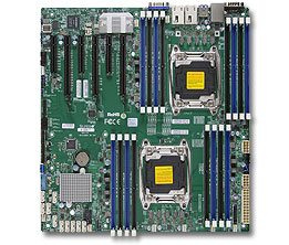 Supermicro MB X10DRi