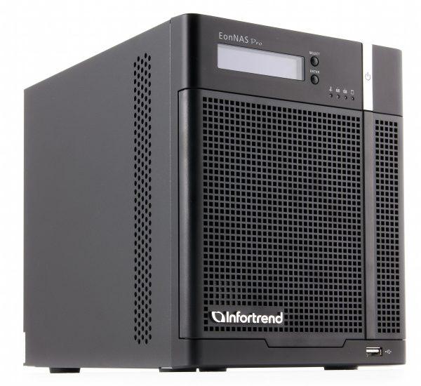 Infortrend EonNAS Pro 500-MC