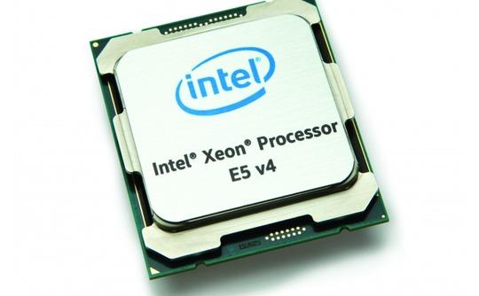 Intel Xeon E5 2600 series v4 (Socket 2011)