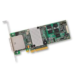 RAID Controller Avago LSI MegaRAID 9280-8e 6Gb\s SAS\SATA