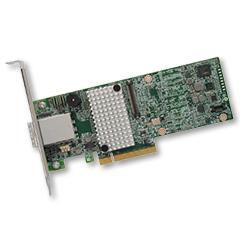 RAID Controller Avago LSI MegaRAID 9380-8e 12Gb\s SAS\SATA