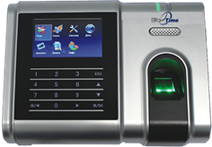 Биометрический терминал BioTime FingerPass TM (снят с производства)