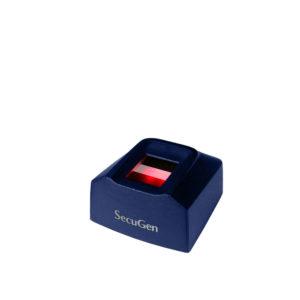 Биометрический сканер отпечатков пальцев Secugen Hamster Pro