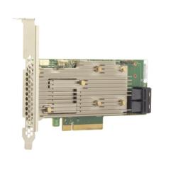 BroadCom MegaRAID 9460-8I PCIe 3.1 x8 LP, SAS/SATA/NVMe, RAID 0,1,5,6,10,50,60, 8port (2*int SFF8643), 2GB Cache