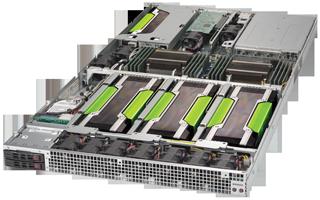 5. Сервера для высокопроизводительных вычислении