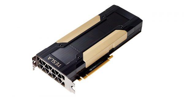 Nvidia Tesla V100 32GB PCI-E
