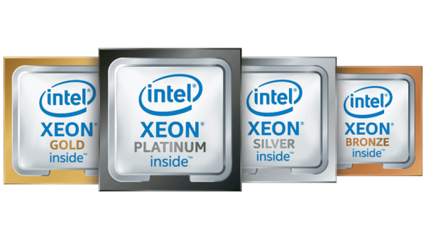 Intel Xeon Scalable (Socket 3647)