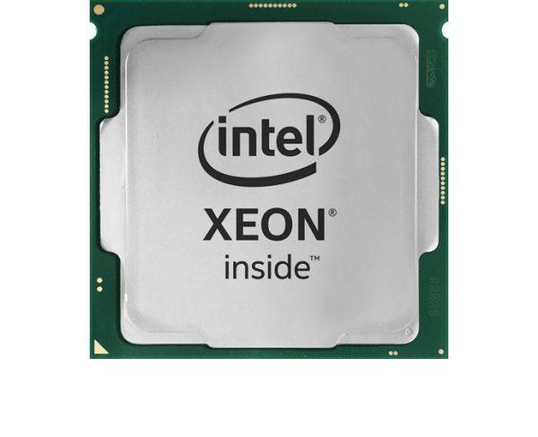 Intel Xeon E-2100 (E3 - 1200v6) (Socket 1151)