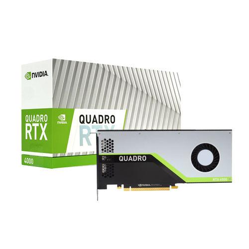 Nvidia Quadro RTX4000