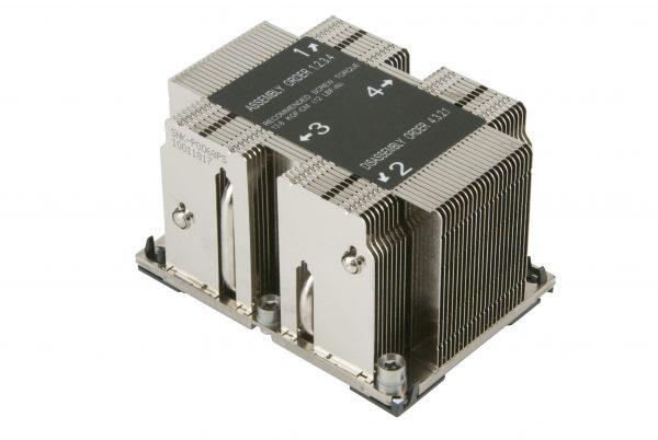 Радиатор для процессора Supermicro SNK-P0068PS