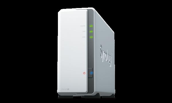 Сетевой накопитель Synology DiskStation DS120j
