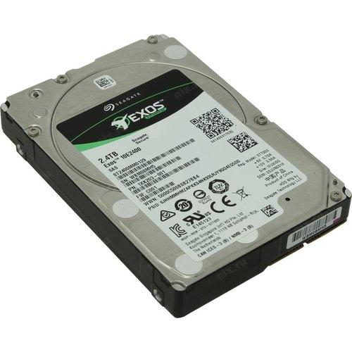 HDD 2.4TB Seagate ST2400MM0129 10K SAS